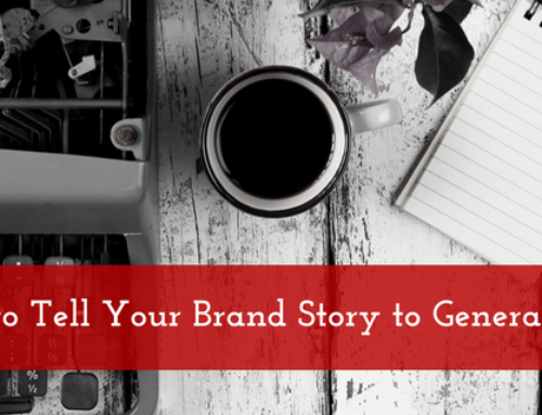 How to Tell Your Brand Story to Generation Z