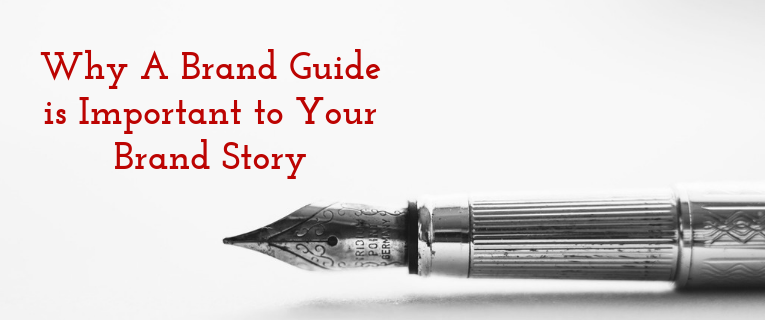 Brand Guide & Brand Story