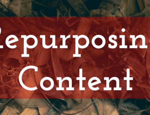 Everything You Need to Know About Repurposing Content