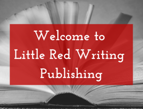 Welcome to Little Red Writing Publishing