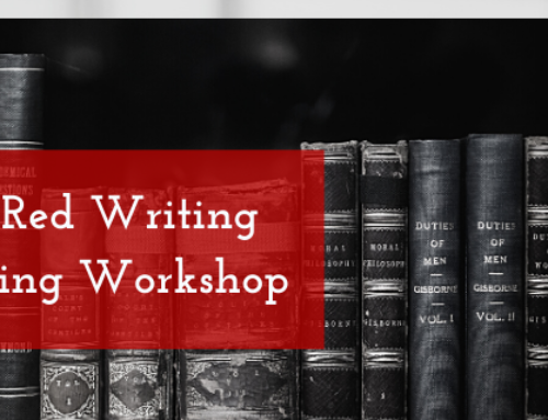 Little Red Writing Workshop
