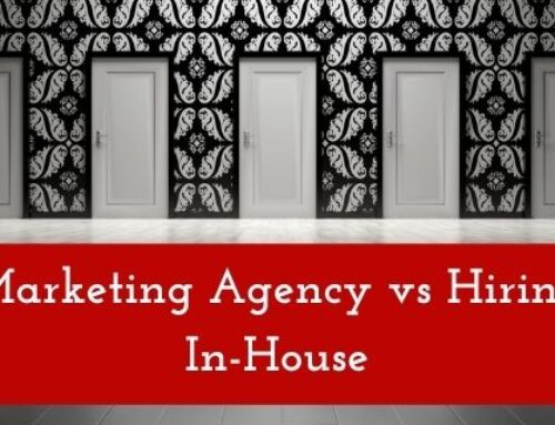 Marketing Agency vs Hiring In-House