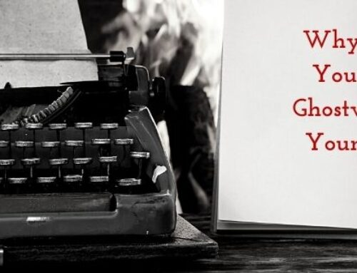 Why Should You Hire a Ghostwriter for Your Blogs?